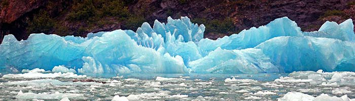 Alaska Small Ship Cruise Itineraries